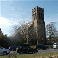 Sacred Heart Catholic Church, Heys Street, Thornton Cleveleys - Wyre