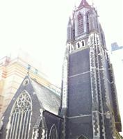 Church of St Paul, West Street, Brighton - Brighton and Hove, City of (UA)