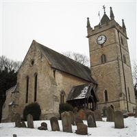 Church of All Saints, Church Lane, Saxby All Saints - North Lincolnshire (UA)