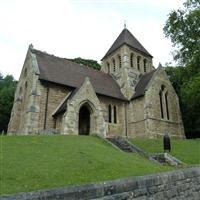 Church of St John, Jackson Lane, Darrington - Wakefield