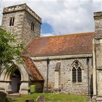 Church of All Saints, Church Street, North Moreton - South Oxfordshire