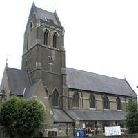 Church of St Matthias, Wordsworth Road, Stoke Newington N16 - Hackney