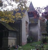 Church of St John the Baptist, Church Lane, Okewood Hill, Abinger - Mole Valley
