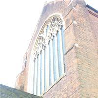 Church of St Swithun, Hither Green Lane, Lewisham SE13 - Lewisham