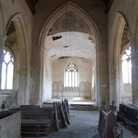 Church of St Andrew, Tottington - Breckland