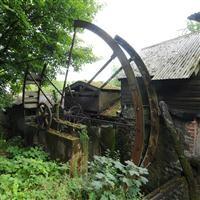 Sara's Foundry, Tolgus Place, Redruth - Cornwall (UA)