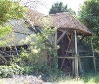 Barn about 50 metres east of Ozengell Grange, Haine Road, Ramsgate - Thanet