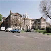 Former Royal Naval Academy (Buildings 1/14 and 1/116-9), HM Naval Base, Portsmouth - Portsmouth, City of (UA)