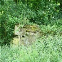 Icehouse at Coombe Place, Offham, Hamsey, Lewes - South Downs (NP)
