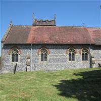 Church of St Peter, Charlton - Wiltshire (UA)