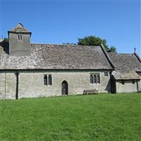 All Saints Chapel, Swan Lane, Leigh - Wiltshire (UA)