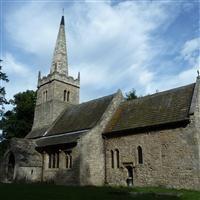 Church of St Helen, Church Lane, Marr - Doncaster