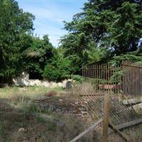 Ruins of St Bartholomews Church, Arborfield, Arborfield and Newland - Wokingham (UA)
