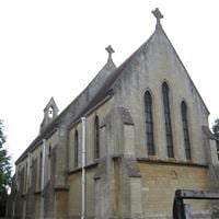 Church of St Andrew, Church Lane, Melksham - Wiltshire (UA)