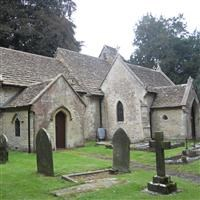 Church of St Peter, Calne Without - Wiltshire (UA)
