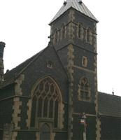 Church of St Augustine of England, St Augustine's Road, Ramsgate - Thanet
