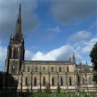 Church of St John the Evangelist, Leeds Road - Leeds