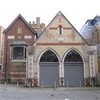Surrey Street Pumping Station, Surrey Street, Croydon - Croydon