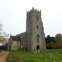 Church of St Mary, Mattishall Lane, North Tuddenham - Breckland