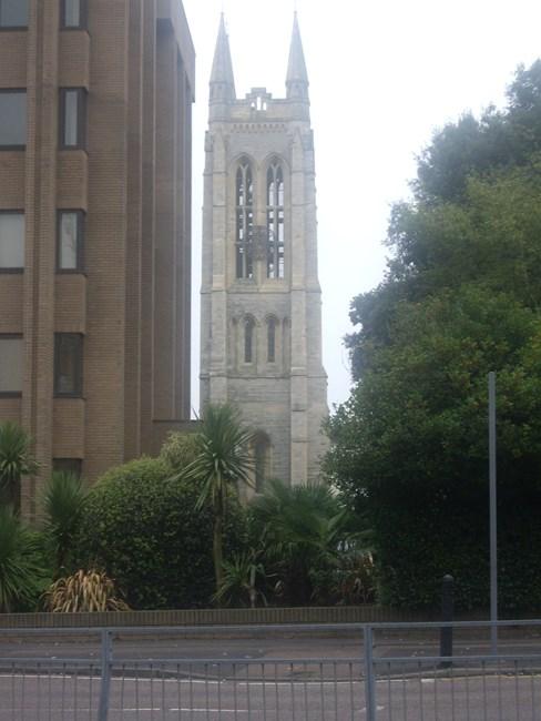 Church of St Michael, Poole Road, Bournemouth - Bournemouth (UA)