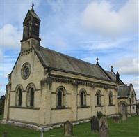 Church of St Michael, Main Street, Barton-le-Street - Ryedale