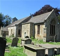 Church of St Mary, Church Lane, Hook - East Riding of Yorkshire (UA)