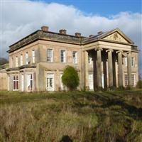 Brogyntyn Hall, Brogyntyn Park, Selattyn and Gobowen - Shropshire (UA)