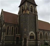 Church of St Paul, Mores Lane, Brentwood - Brentwood