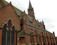 St Luke, Blakenhall - Wolverhampton, City of