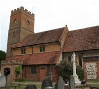 Church of St Mary Magdalene, Squires Bridge Road, Sunbury - Spelthorne