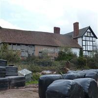 Court Farmhouse, Preston Wynne - Herefordshire, County of (UA)
