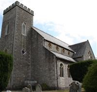 Church of St James, East Cowes - Isle of Wight (UA)