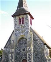 Church of St Peter, Church Road, Oare - Swale