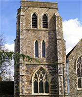Parish Church of St Martin, Herne Street, Herne, Herne and Broomfield - Canterbury