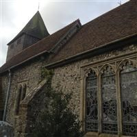 Church of St James, Elmsted - Folkestone and Hythe