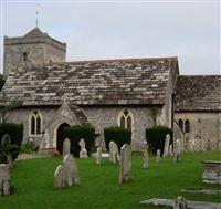 Parish Church of St Peter, Upper Beeding - Horsham