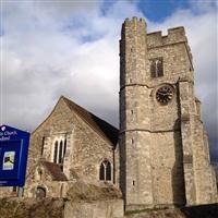 Church of All Saints, Snodland - Tonbridge and Malling