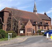 Church of St Bartholomew, King Edward Avenue, Herne Bay - Canterbury