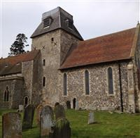 Church of St Mary the Virgin, Church Lane, Chislet - Canterbury