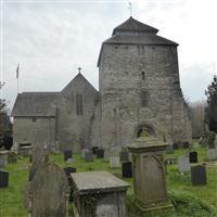 Church of St George, Church Street, Clun - Shropshire (UA)
