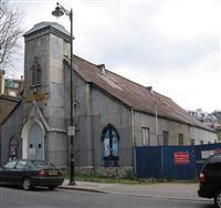 Cambridge Hall, Cambridge Avenue, Kilburn NW6 - Brent