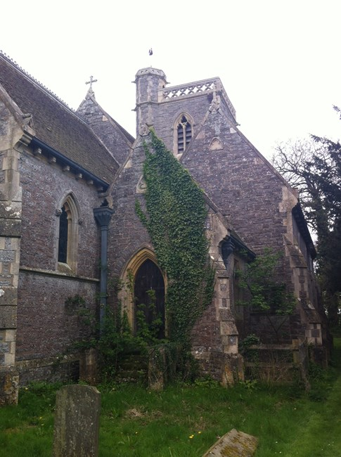 Church of St Mary Magdalene, Stockland Bristol - Sedgemoor