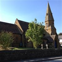 Church of St Giles, Church Lane, Gaydon - Stratford-on-Avon