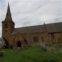 Church of St Botolph, Church Lane, Farnborough - Stratford-on-Avon