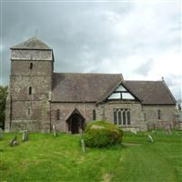 Church of St Peter, Birley, Birley with Upper Hill - Herefordshire, County of (UA)