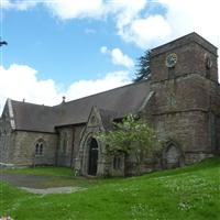 Church of St Mary, Hope under Dinmore - Herefordshire, County of (UA)