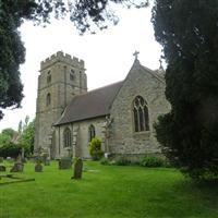 Church of St John the Baptist, Church Walk, Crowle, Crowle - Wychavon