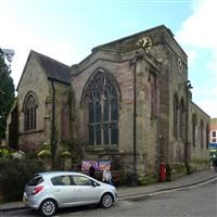 Church of St Andrew, St Andrew's Street, Droitwich Spa, Droitwich Spa - Wychavon