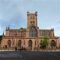 Church of St John the Baptist, Fleet Street, Coventry - Coventry