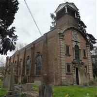 Church of the Holy Trinity, Minsterley - Shropshire (UA)